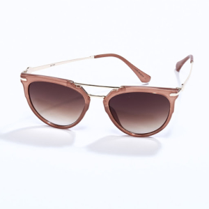 Maxie Gold Sunglasses