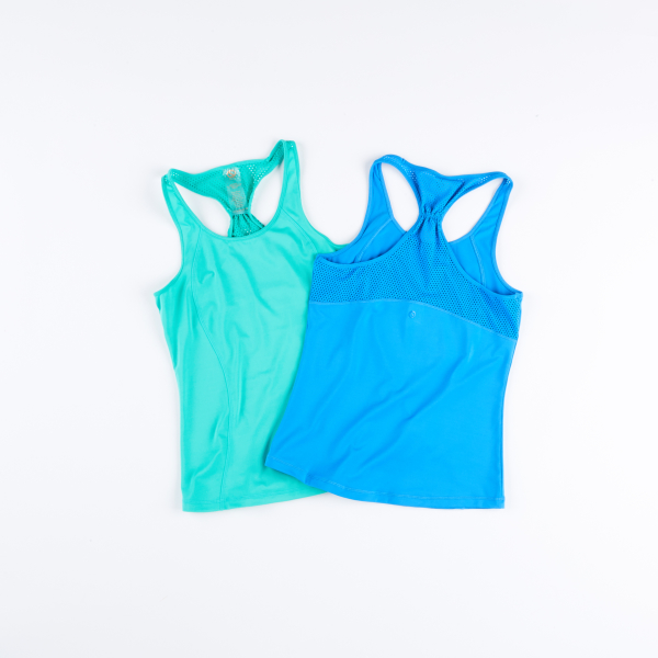 Shape Active: S Seam Tank