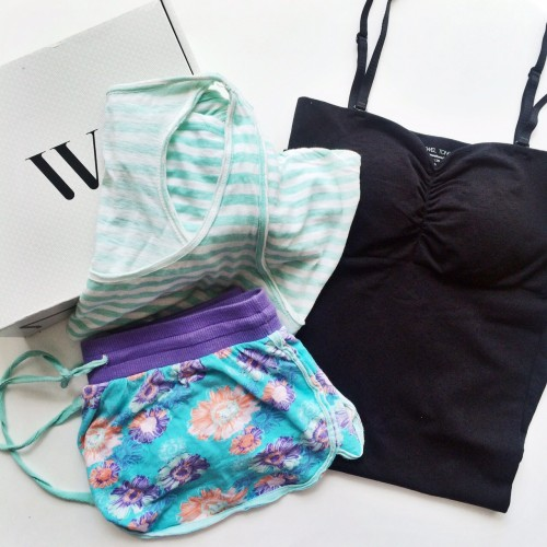 Wantable Intimates Review August 2015