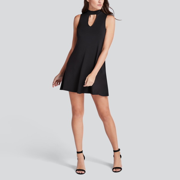 da24433c77b Esperanza Dress in Black