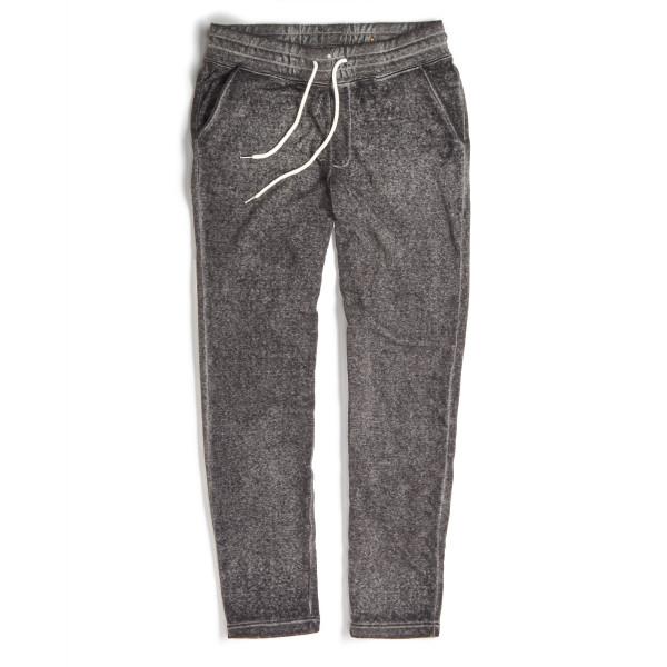 1483ad2272da Vintage Washed Pant Black