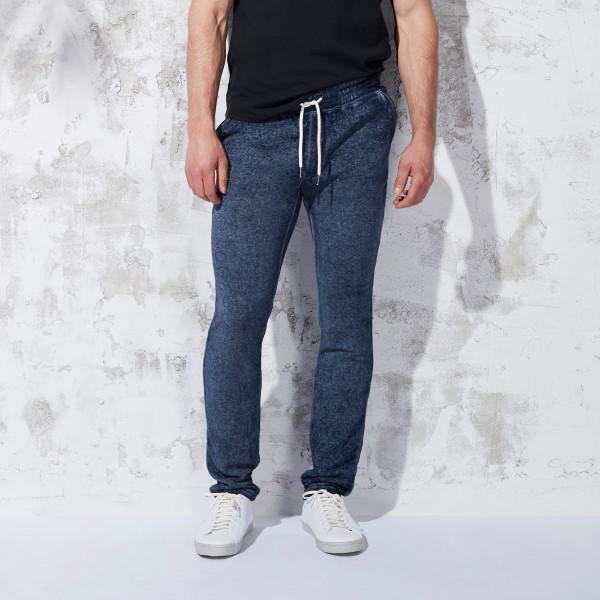 a2b503573fa7 Vintage Washed Pant Raw Denim