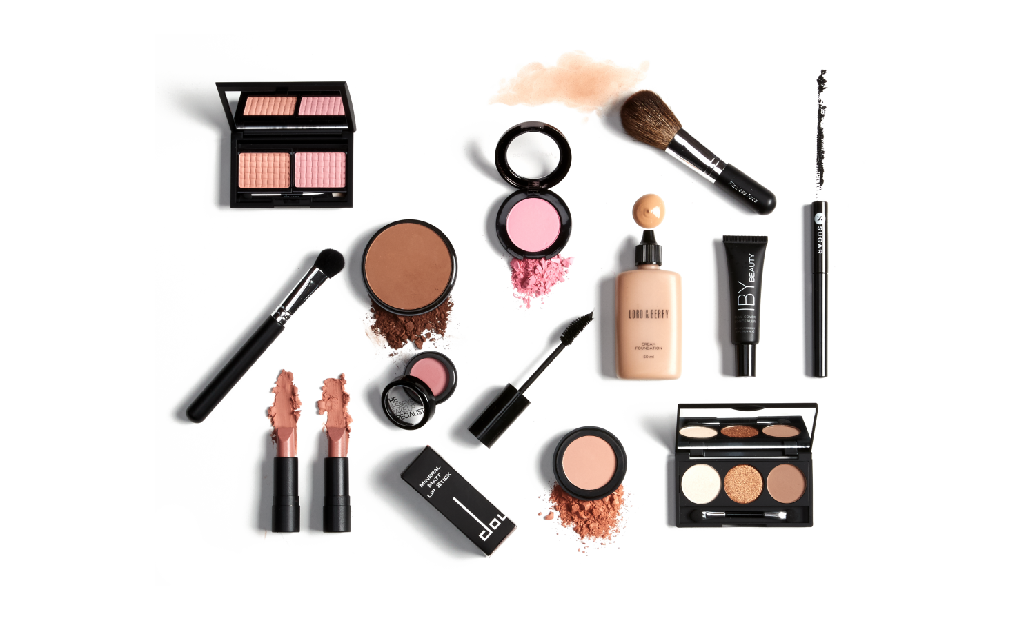Top 10 australian beauty and makeup subscription boxes for What is cosmetics made of