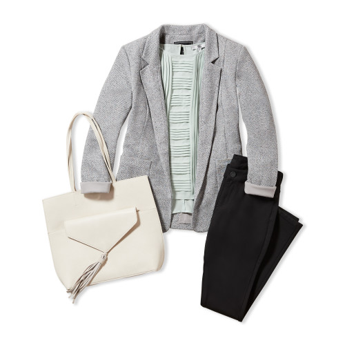 Business Casual Dress Code: Blazer