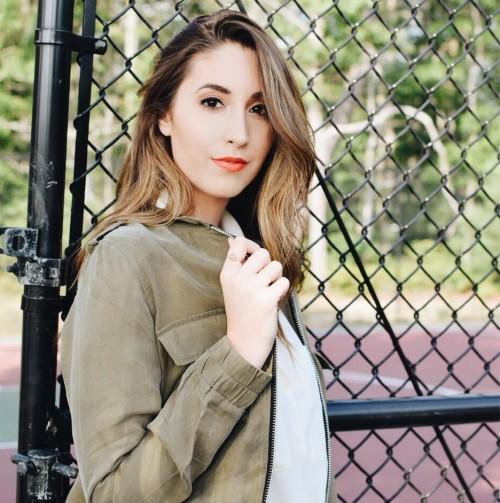 fall jacket styles: utility jacket