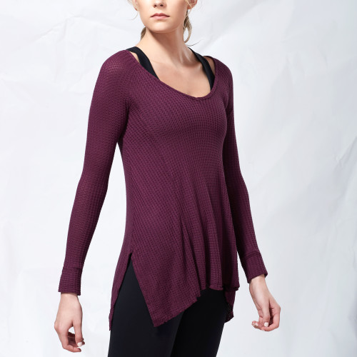 essential fitness gear: thermal long sleeve