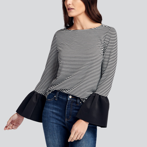 what to wear: statement sleeves