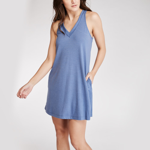 spring dresses: lightweight tank dress