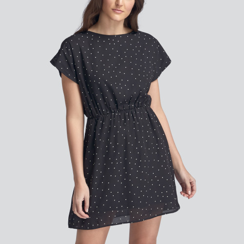spring dresses: fit and flare