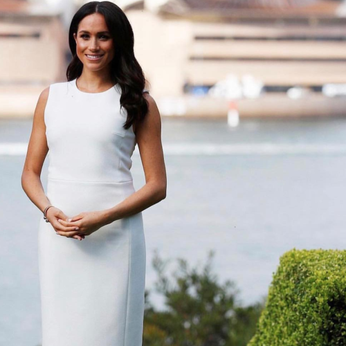 a-list celebrities: meghan markle