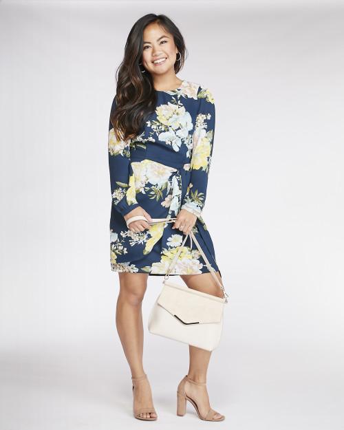 petite: dresses