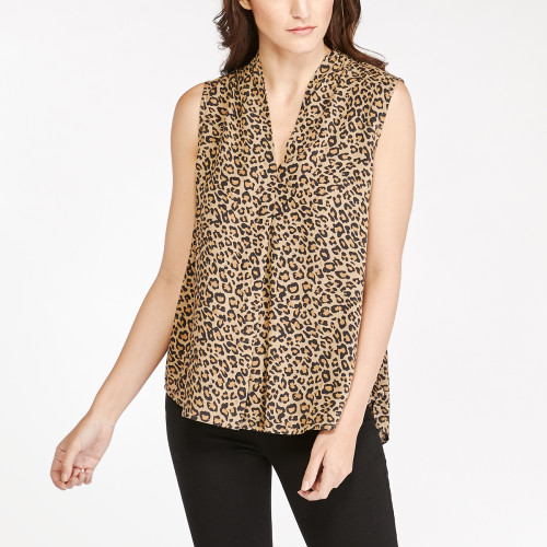 summer clothes: animal print