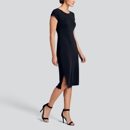 summer clothes: midi dress