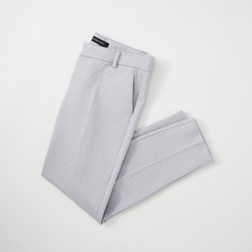 summer business casual: slacks