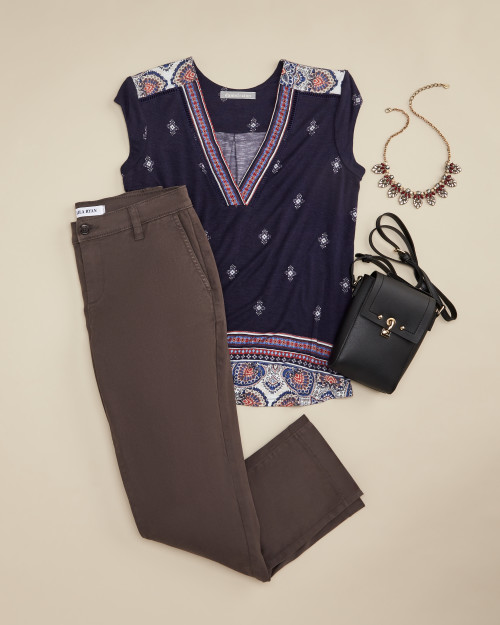 trouser: brown trouser