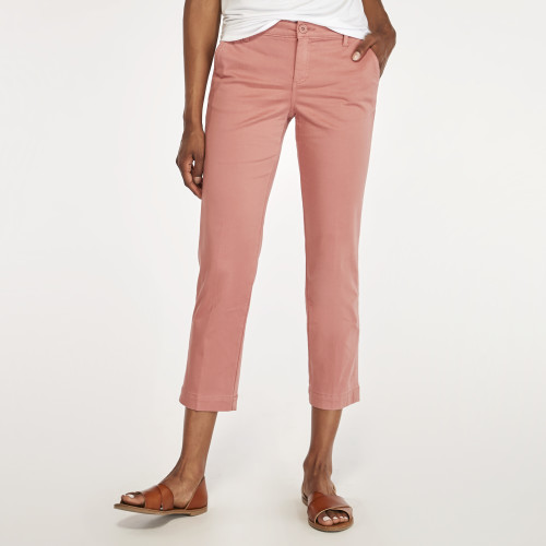 zodiac fashion: tapered trouser