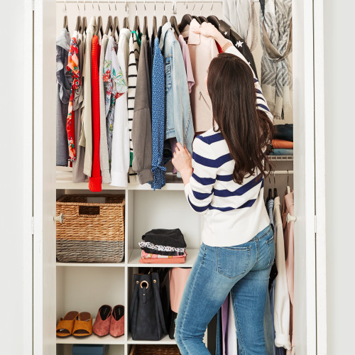personal stylist: wantable fashion stylist