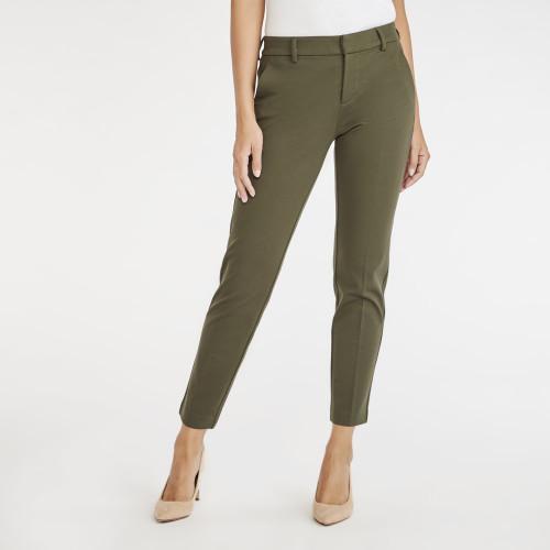 fall wardrobe: work trouser