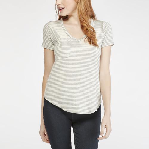 fall wardrobe: short sleeve tee