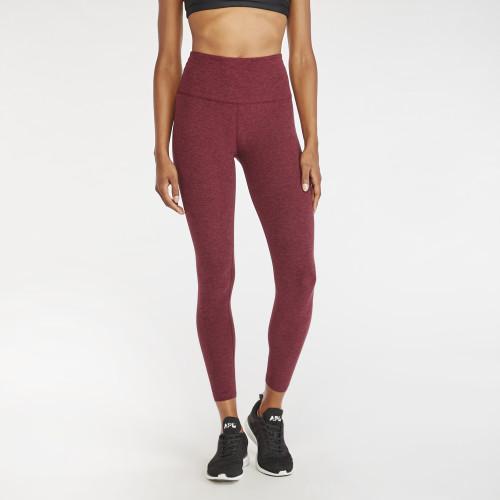 fitness trends: soft leggings