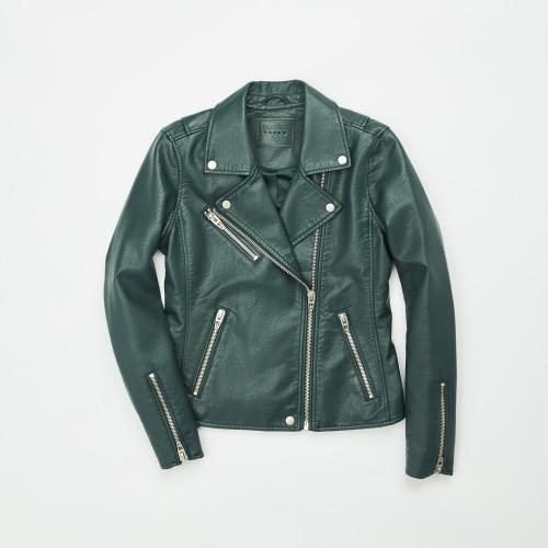 packing list: moto jacket