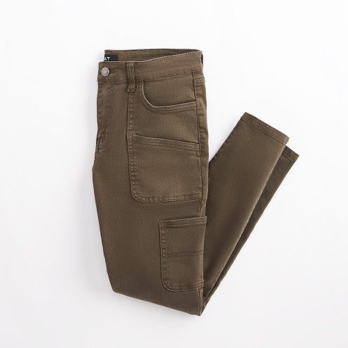 2020 fashion trends: cargo pants