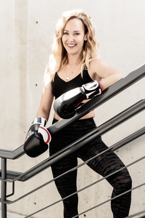 boxing workout: online workouts