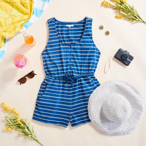 Summer Bucket List: Beachy Keen
