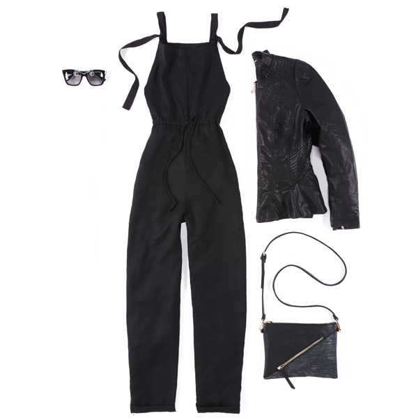 style transition: summer-to-fall outfits w/ jumpsuits